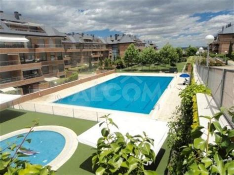 alquiler de pisos en majadahonda piso en alquiler en avda principe de asturias