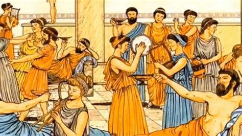 aristotle biography en ingles archaeology gastronomy ancient greece honey sesame