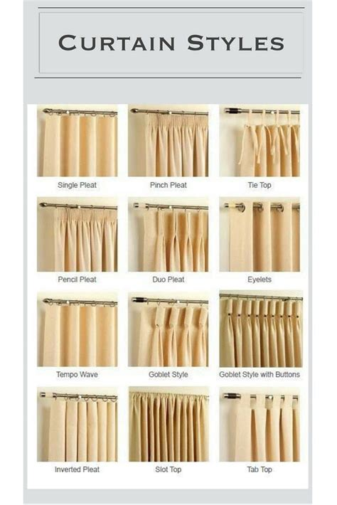 different drapery styles 212 best images about interior design window treatments on