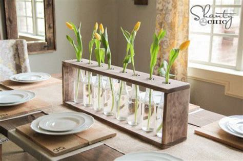 Make Dining Room Table 10 diy projects that reuse your old glass bottles mnn
