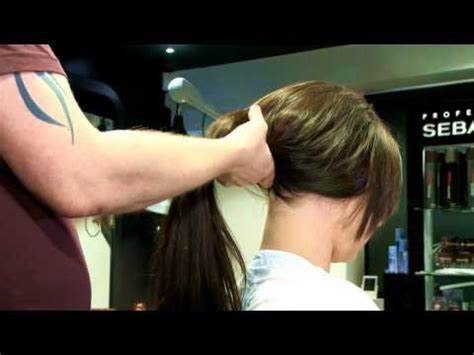 how to make drawstring ponytail from scratch versatile natural looking sew in you can put in a high