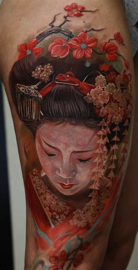 japanese tattoo art geisha 128 best geisha tattoos