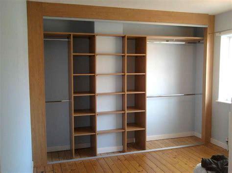 Interior Storage For Sliding Wardrobe Doors Sliding Wardrobes Interiors Kapan Date