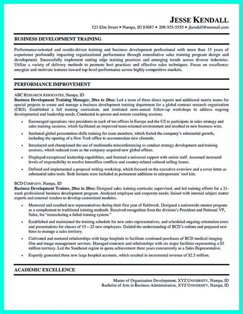 Corporate Trainer Resume by 17 Best Images About Resume Ideas And Tips On