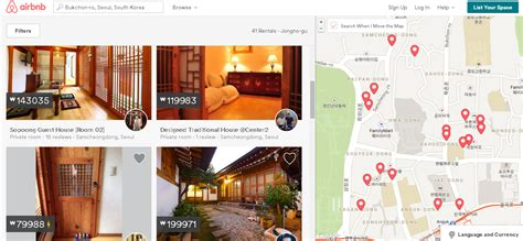 airbnb seoul sponsored video all aboard with airbnb seoul searching