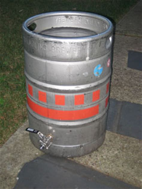 Brew Kettle Make Your Own - build a keggle projects