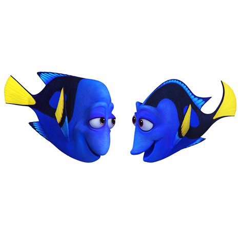 Disney Pixar Finding Dory photos check out these new character images from disney
