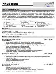 10 best images about resume sles on