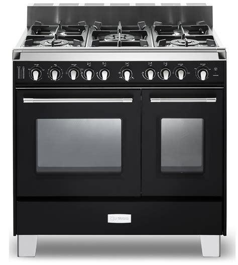 Oven Verona verona classic 36 quot gas oven range verona appliances