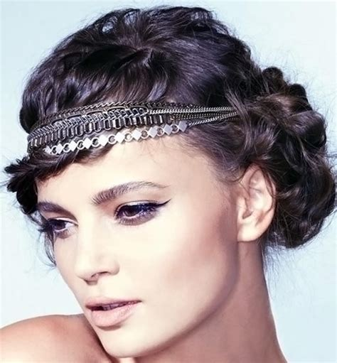 Vintage Wedding Hairstyles For Curly Hair by Wedding Hairstyles For Hair 2012 2013