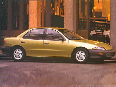 how to learn all about cars 1997 chevrolet blazer regenerative braking used 1997 chevrolet cavalier for sale at ramsey corp vin 1g1jc1249vm128280