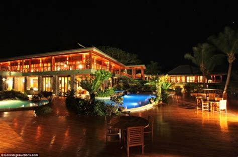 The Beach House Fiji Decorating Ideas All About House Design The House Fiji