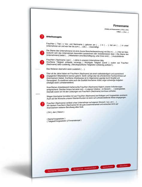Muster Einladung Au Pair Allgemeines Arbeitszeugnis Note Vier Muster Zum