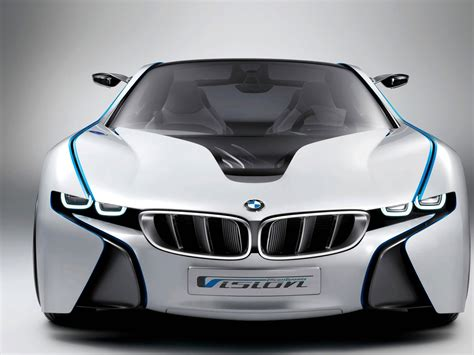 model bmw cars auto cars wallpapers 2013 2013 bmw vision efficient