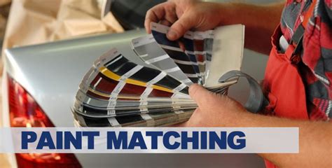 paint matching system sal son auto body paint matching