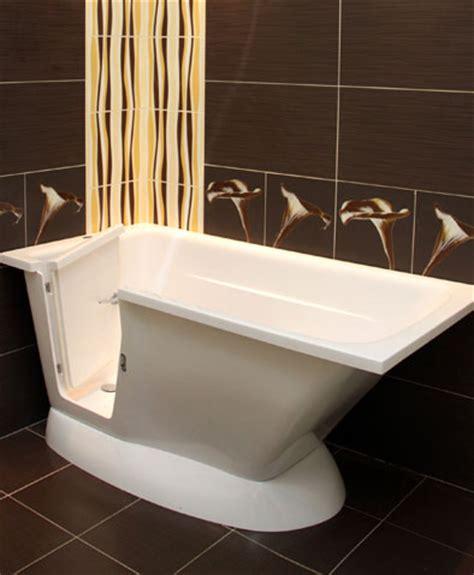 senior bathtubs with doors budo plast producer of high quality walk in bathtubs