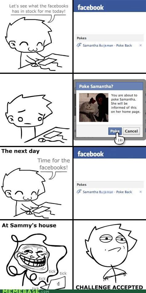 Meme Facebook - memes facebook