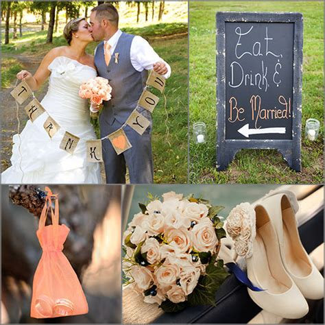 Navy Blue And Coral Wedding Decorations by 7 Amazing Coral Wedding Ideas To Get You Spliced In Style