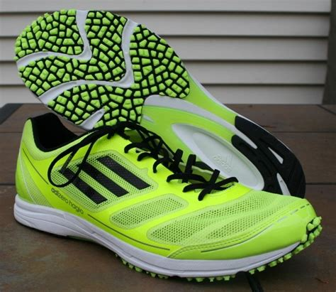 shoes for flat running adidas adizero hagio running shoe review a roomy road