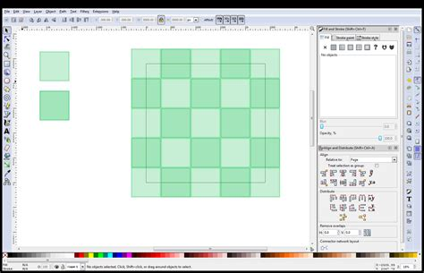 grid pattern matching clown fish cafe how to create tiling patterns in inkscape