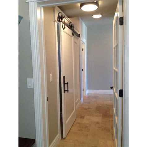Custom Interior Sliding Doors 26 Best Barn Door Hardware Images On Pinterest Basin Barn Door Hardware And Blue Doors