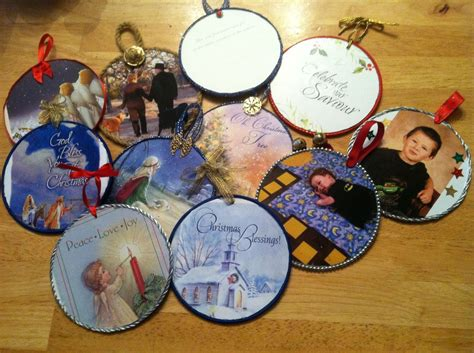 craft for christmas using old cds hometalk how to make cd ornaments