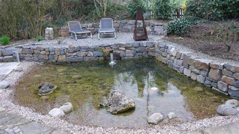 entspannung badespa 223 biotop vielfalt gartenteich