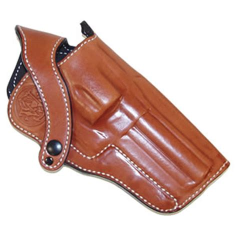 smith and wesson products product right model 500 4 quot leather holster