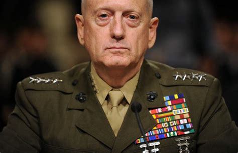general mad mattis quotes mattis quotes his 10 most memorable sayings heavy