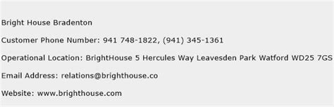 call bright house customer service bright house bradenton customer service phone number