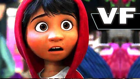 youtube film coco coco bande annonce vf officielle animation film disney