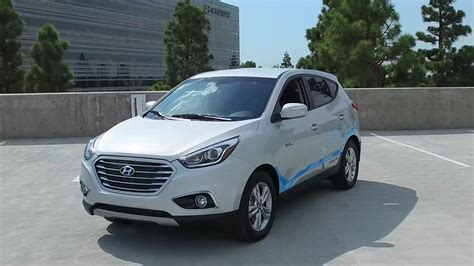 hyundai s all new 2018 hydrogen powered cuv comes into