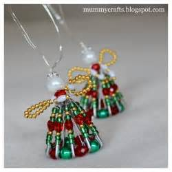 beaded christmas tree ornament patterns memes