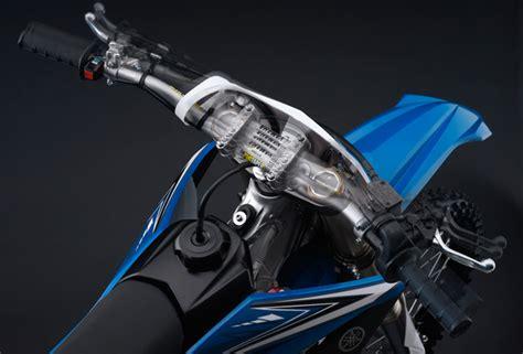 Motorrad Ritzel Drehmoment by Yamaha Cross 2010 Modellnews