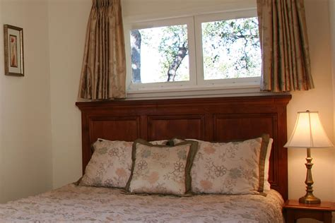 bed and breakfast ojai ojai valley lodging ojai retreat cozy room ojai bed