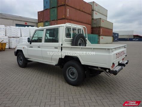 land cruiser pickup land cruiser 79 pick up brand new for sale 381 4x4