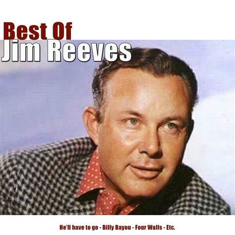 jim reeves this world is not my home listen