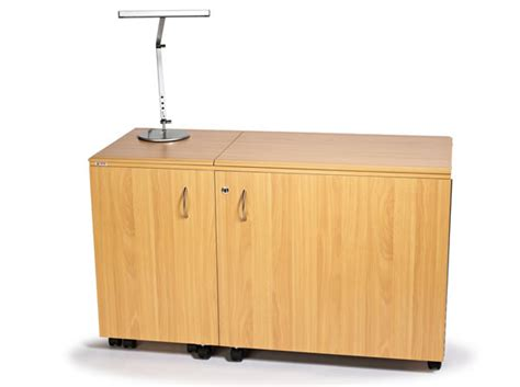 Sewing Cabinet by Horn Sewing Cabinet The Superior Sewing Machines By