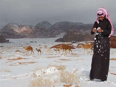 snow in desert february 18 1979 desert gets snow news from