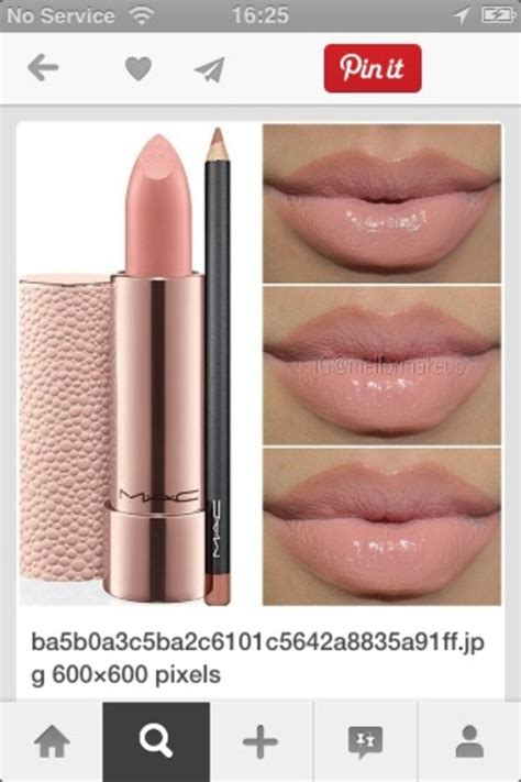 Mac 384 Color Stay Lipstick Soft Smooth brand new nib mac cosmetics lipstick soft pink lip color ebay