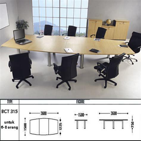 Jual Meja Rapat Kantor jual meja kantor modera bct 315 harga murah toko agen distributor di surabaya