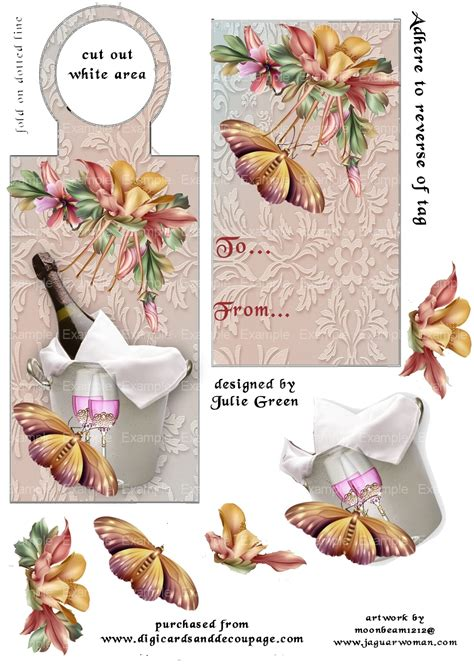 Decoupage 3d - excellent decoupage items decoupage 3d