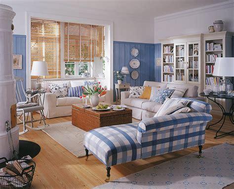 wohnideen nordisch blue living room wohnen skandinavischer