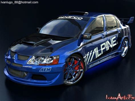 mitsubishi evo 8 wallpaper evo 8 wallpapers wallpaper cave