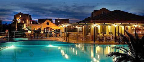Hotel in Kefalonia   Avithos Resort Svoronata