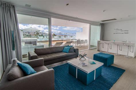 lago two bedroom suite serenity suite lago five star hotel tenerife baobab suites