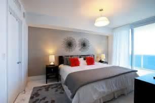 Bedroom Ideas For Condo Hallandale Condo Contemporary Bedroom Miami