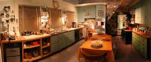 Julia Child Kitchen by File Julie Child Kitchen Jpg Wikimedia Commons