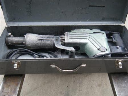 marteau piqueur 202 marteaux d 201 molisseurs perforateurs burineurs