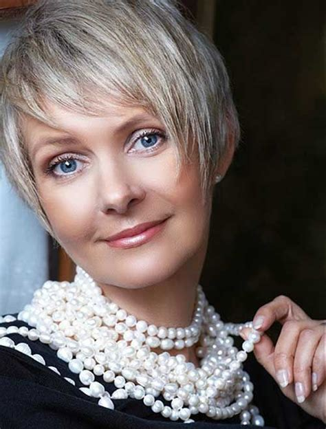 pixie haircuts for women age 40 2016 short hairstyles for women over 40 http